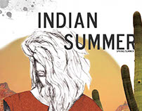 Indian Summer - CAD