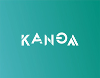 Kanoa Ecoturismo | Identidade Visual