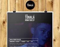 Cine Tonalá DF