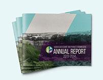 Nebraska Game & Parks - Annual Report