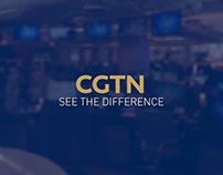 CGTN America Mandarin Promo