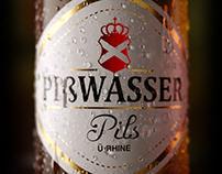 Piswasser