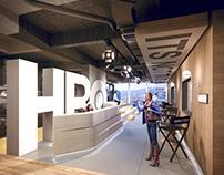 HBO LATIN AMERICA GROUP OFFICES, BOGOTÁ