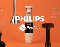 Philips Promotional video