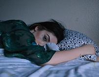 Melancholia - Photo Series