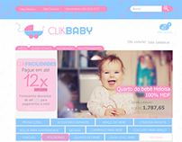 Web Site ClikBaby
