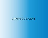 Lampedusa 2013