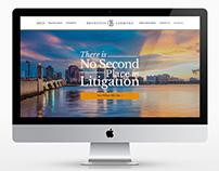 Bronstein-carmona.com (c/o PaperStreet Web Design)