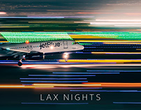 LAX | Night