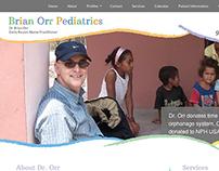 Brian Orr Pediatrics