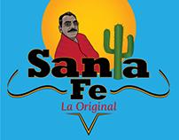 Santa Fe La Original