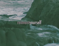 reinvent yourself - Video Project