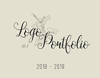 Logo Design Projects 2018 - 2019 #1