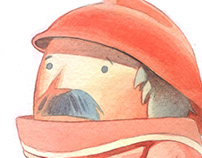 Character Design # Eggmen