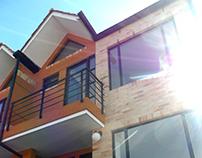 Balcones de San Alfonso - Freelance