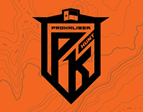 Prokaliber logo