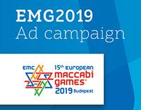 EMG 2019 Ad Campaign