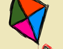 A Kite and a Circus