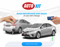 AutoHit website