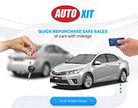 AutoHit website