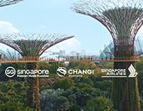 STB/SIA/CAG - Singapore Stopover Campaign