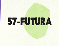 57-FUTURA - FREE VINTAGE FONT