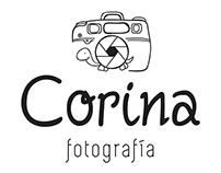 Identidad Corina Fotografía