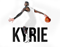 Where to, Kyrie Irving?