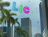 LIC Miami City Take Over