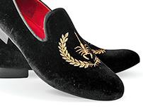 Casa Alacrán Footwear