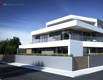 House AV - Paulo Lucas, Arq.