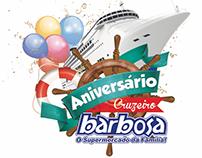 Aniversário 39 anos Barbosa Supermercados
