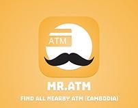 Mr.ATM APP ICON