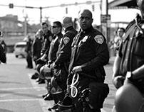 Baltimore Black Lives Matter: April 2015