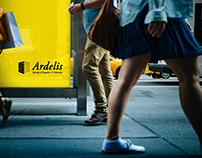 Ardelis Branding