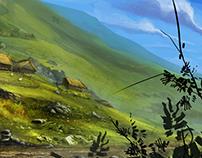 North European Village 02