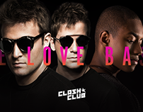 We Love Bass @ Clash Club