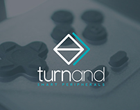 Turnand Visual Identity