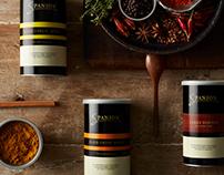 Branding / SPANION