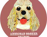 004 | American Cocker Spaniel (Fawn)