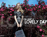 Lovely Day - Jute Magazine
