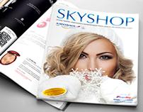 Skyshop Magazine