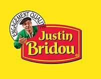 Justin Bridou® - TVC Tag