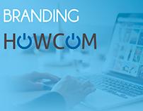 Howcom | Branding