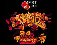 Mundial de Skate Vertical 2012 no RJ