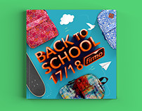 Catálogo Firmo Back to School 2017/2018