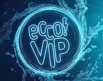Ecco Energy Drink | ação