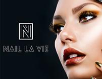 Nail la Vie - Portfolio www.One-Giraphe.com