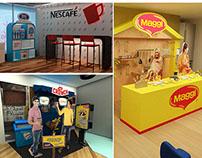 Nestlé Visit 2015 (Egypt)