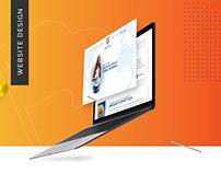 International Welcome Center | Website Design
